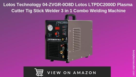 Lotos LTPDC2000D Review