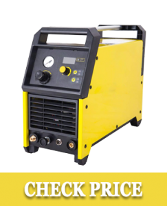Weldpro Inverter Contact Pilot Arc Plasma Cutter with Dual Voltage