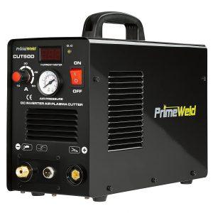 primeweld cut50D plasma cutter