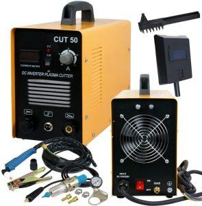 super deal dc plasma cutter