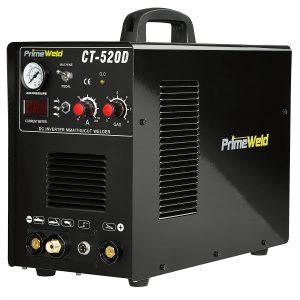 PrimeWeld CT-520D 3-in-1 Plasma Cutter